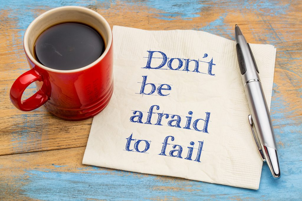Lessons Learned from Failing in Business