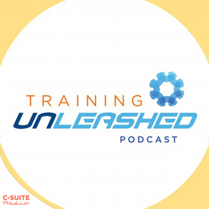 Training Unleashed Podcast Artwork