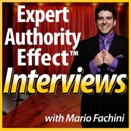 Expert-Authority-Effect