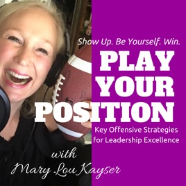 Play Your Position